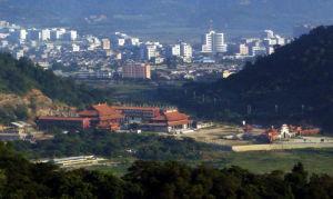 广东普宁市产业转移工业园区-0
