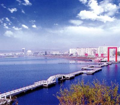吉林桦甸经济开发区