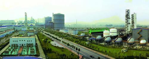 河北迁安高新技术产业开发区-0
