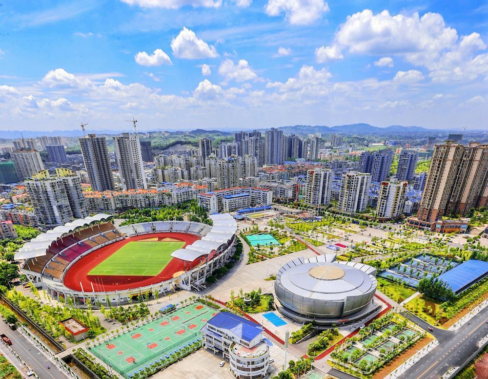 重庆垫江工业园区-0