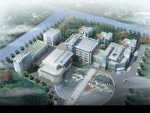 嘉定工业区生物医药产业基地-0