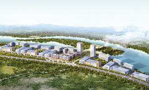 广州市白云区广东省生物与有机功能新材料特色产业基地-0