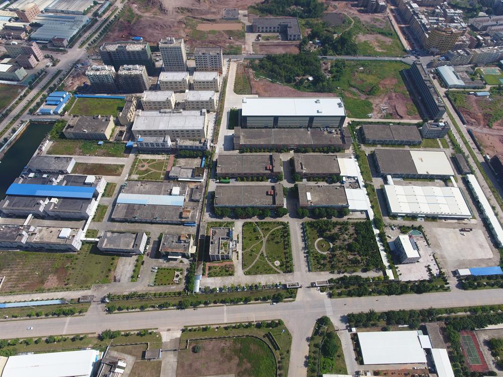 广东五华经济开发区-0