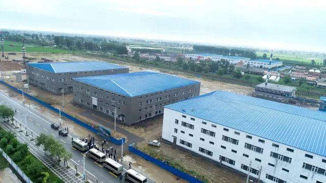 吉林省海通药业现代医药产业园-0