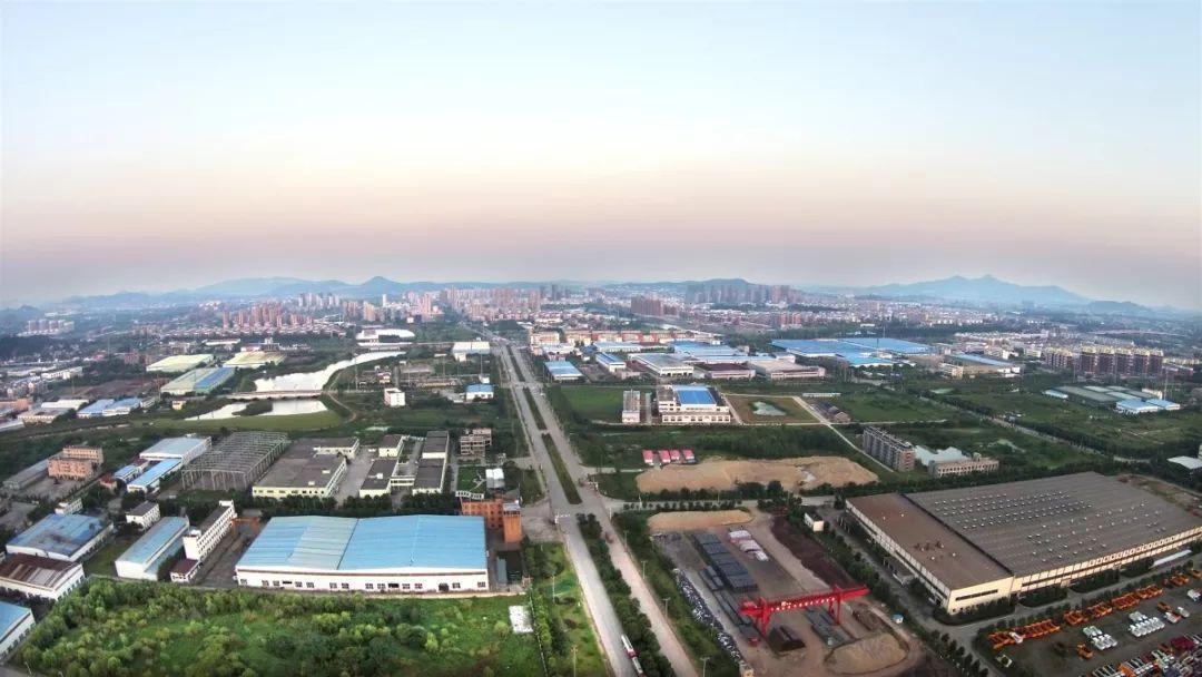 安徽当涂经济开发区-0