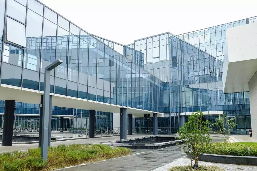 苏州纳米技术国家大学科技园-0