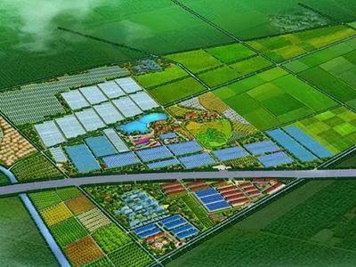 岳阳现代农业生物产业园区-0