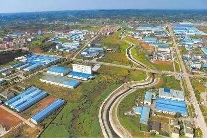 安岳工业集中发展区-0
