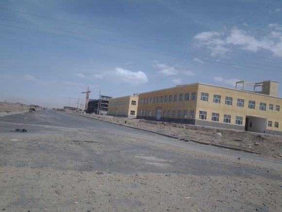 西藏自治区藏青工业园-0