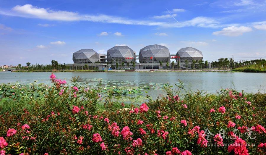 东莞生态产业园-0