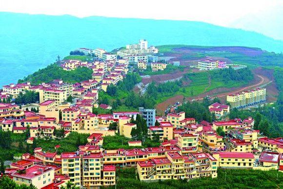 贵州省乌蒙山生物医药产业园-0