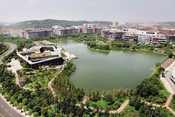 武汉国家生物产业基地黄石生物产业园-0