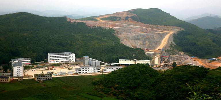 贵州省修文医药产业园区-0