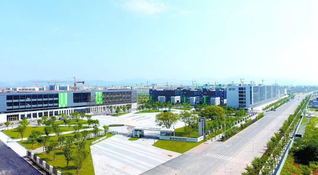 江西信丰工业园区-0