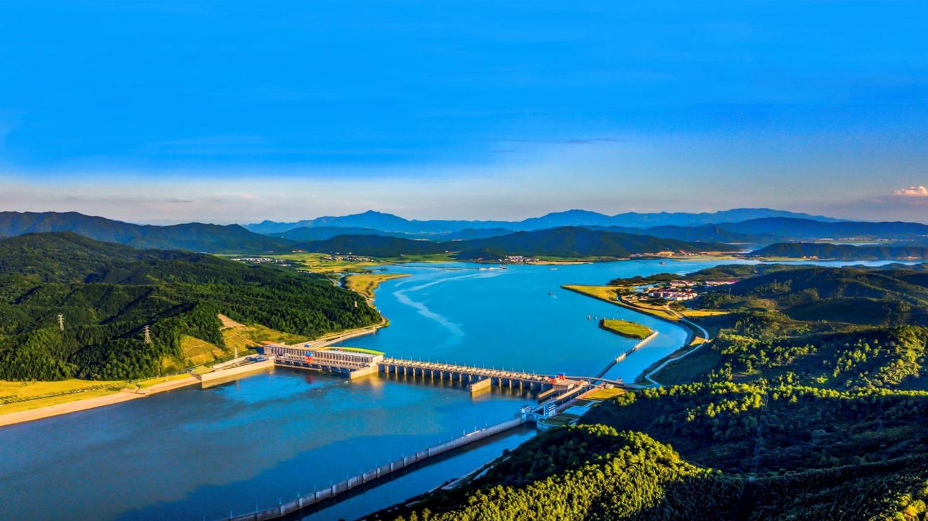 江西峡江工业园区