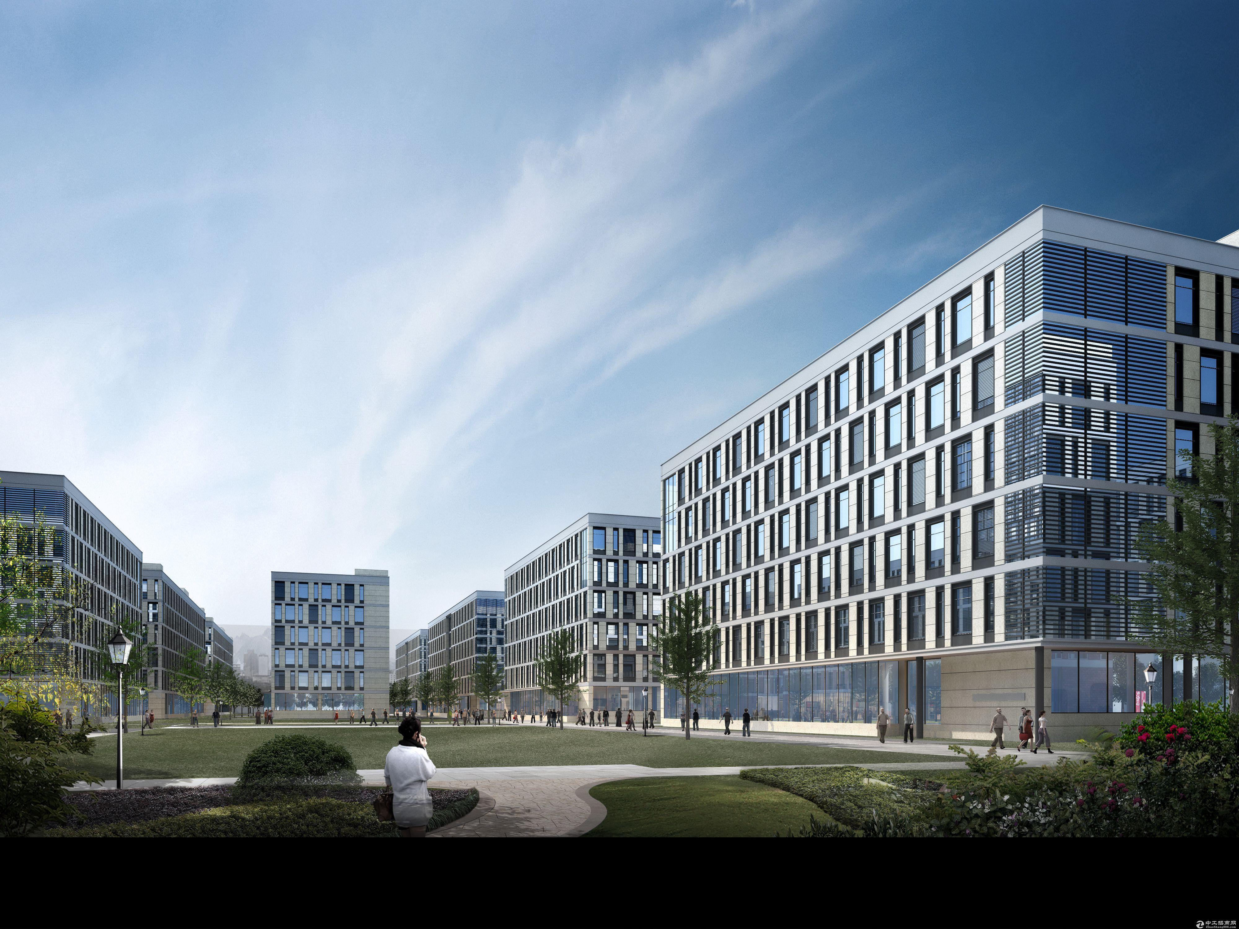 杭州生物医药产业园-0