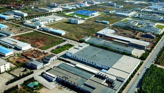 内蒙古托清经济开发区-0