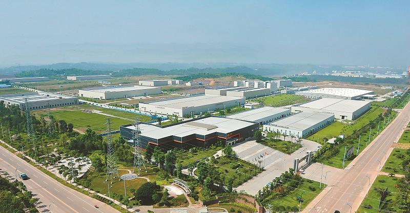 资阳生物医药科技产业园-0