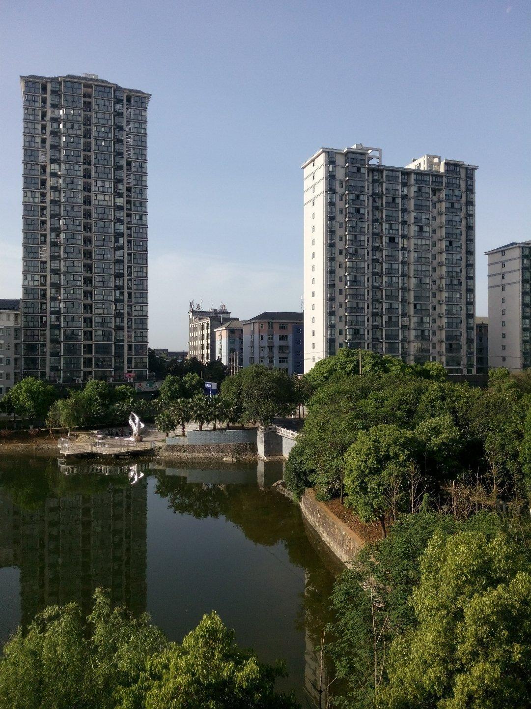 溢多利湖南津市生物医药产业园-0