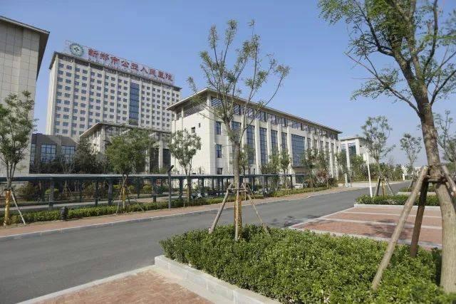 新郑市医药产业园区-0