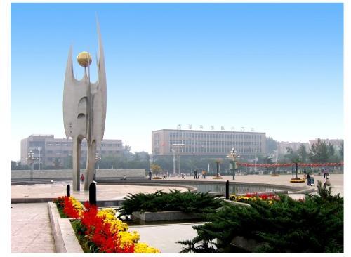 河北唐山古冶经济开发区-0