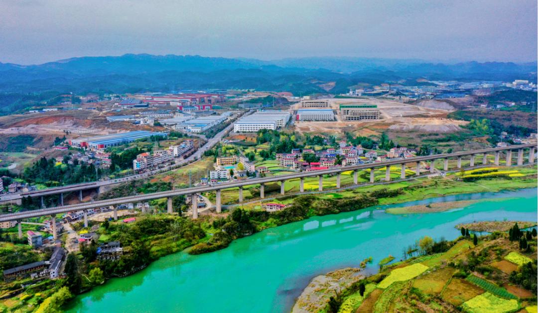贵州修文经济开发区-0