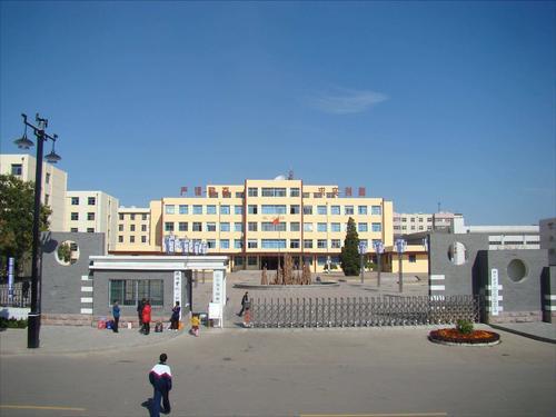 黑龙江依兰经济开发区