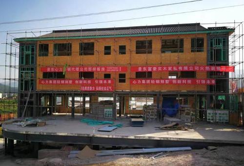 云南景东工业园区-0