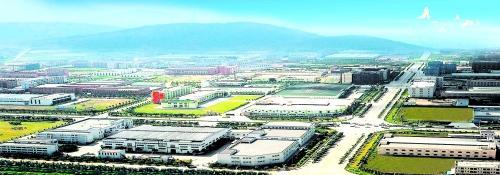 淅川县产业集聚区