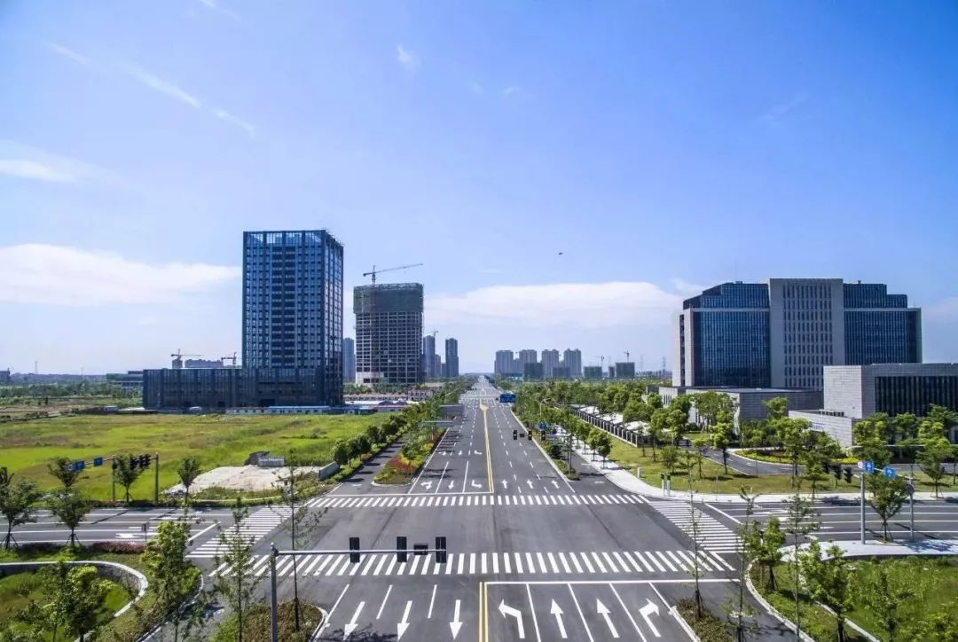 滨海新城生物医药产业园-0