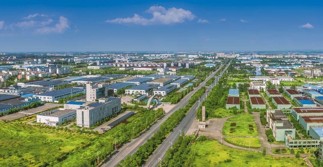 新余高新区生物医药食品产业园-0