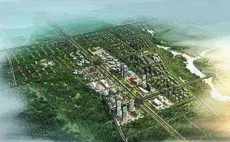 四川仁寿经济开发区-0
