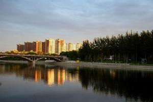 北京天竺空港经济开发区