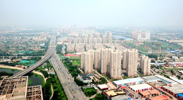 天津天穆铁东工业园-0