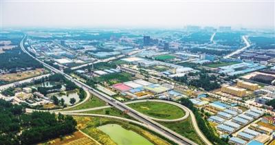 安徽(太和)现代医药产业集聚发展基地-0
