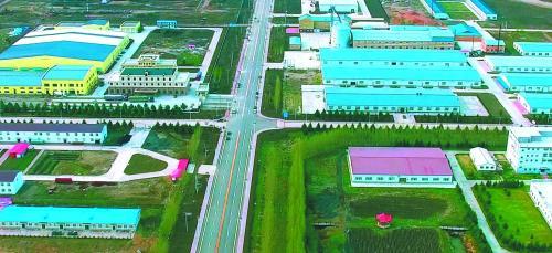 黑龙江伊春经济开发区-0