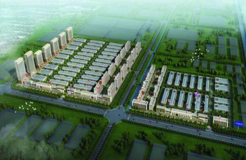 天津开发区现代产业区-0