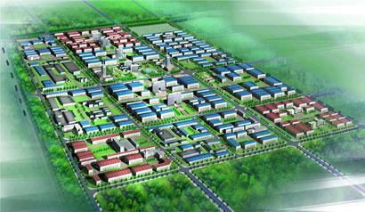 汤阴县产业集聚区-0