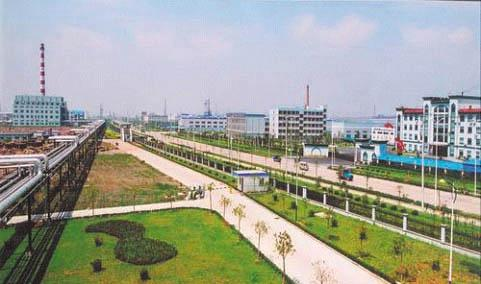 浙江绍兴滨海工业园区-0