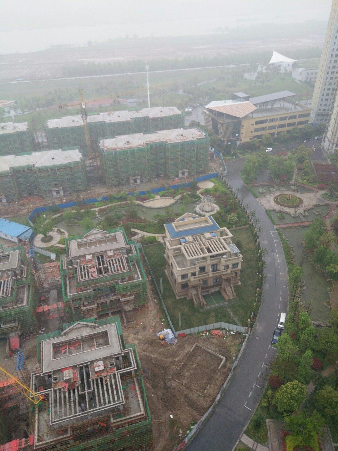 安徽省城市国际医药产业园-0