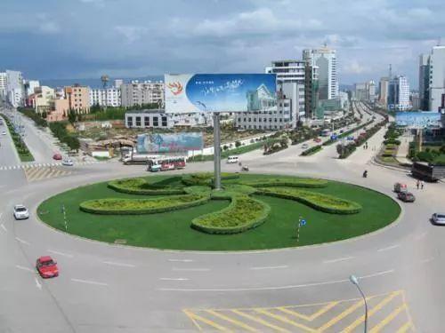 楚雄高新技术产业开发区