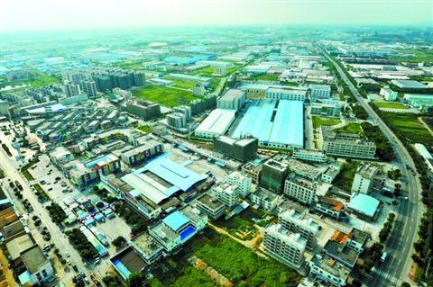 佛山国家高新区中国医疗器械(三水)产业基地-0