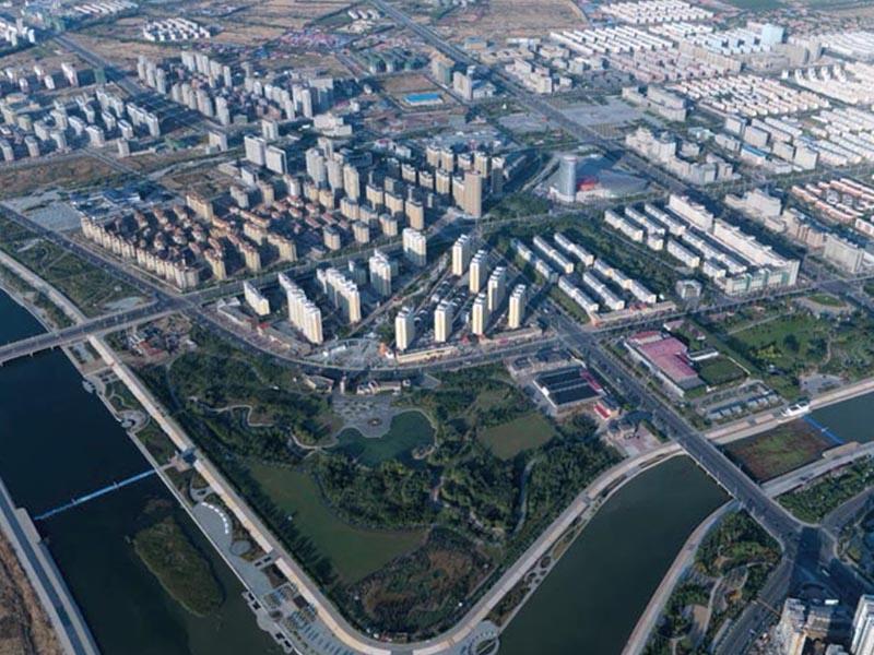 喀喇沁经济开发区-0