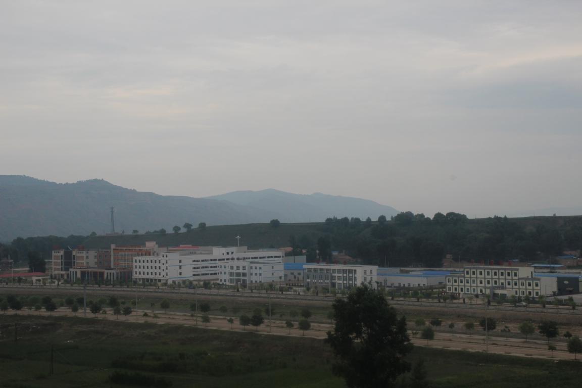渭源县工业集中区-0