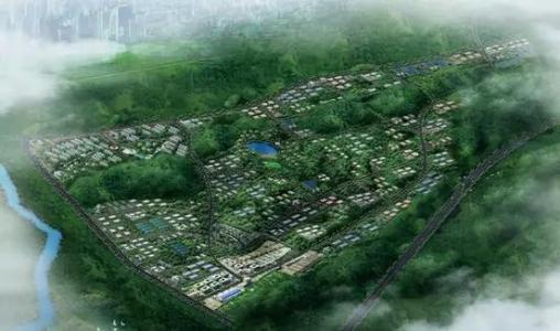 宁国苏科医疗器械产业园-0