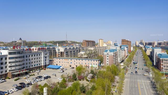 吉林省迅康医药产业园