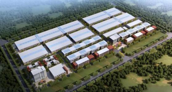 格恩医药产业园