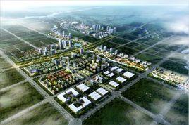 内蒙古和林格尔经济开发区-0