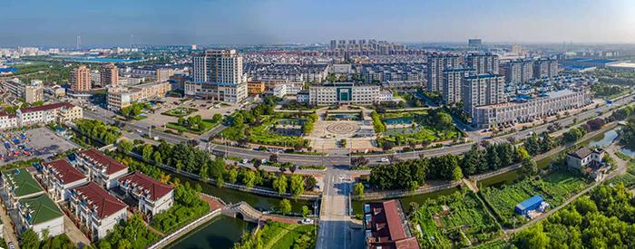 江苏泰州港经济开发区-0