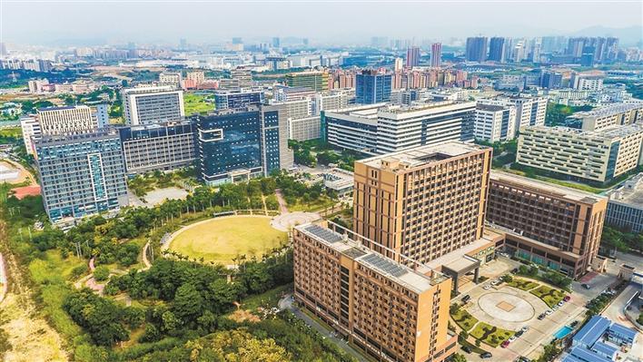 深圳光明生物医药产业园-0